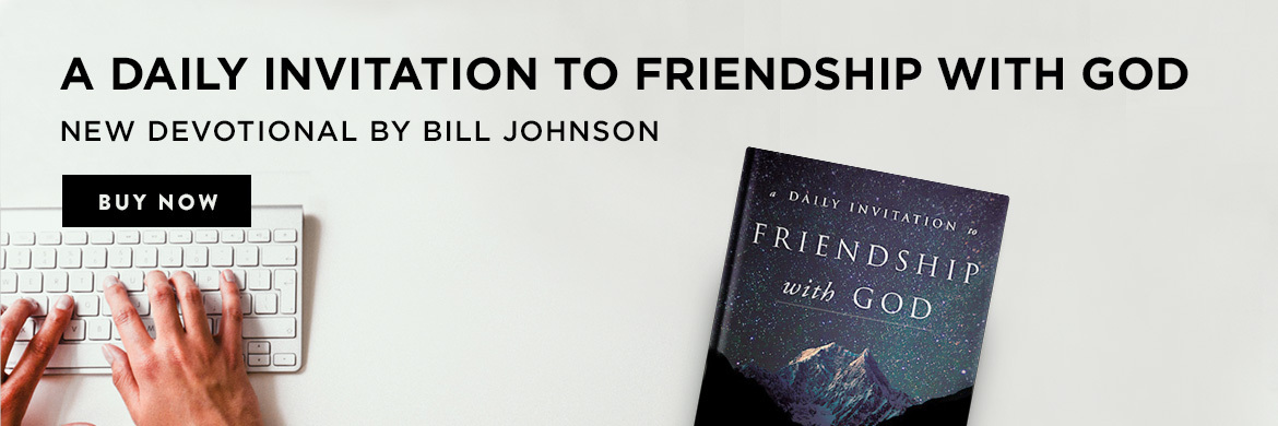 A daily invitation to friendship with god storebanner 1170x390