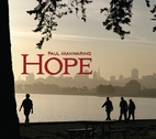 Hope  by Paul Manwaring