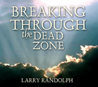 Image: Breaking Through the Dead Zone