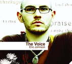 The Voice by Eric Johnson