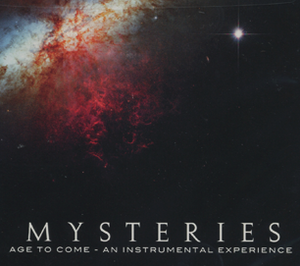 Mysteries by Faith Blatchford