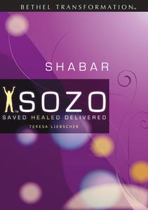 Shabar by Teresa Liebscher