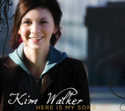 Here is My Song by Jesus Culture Music and Kim Walker-Smith