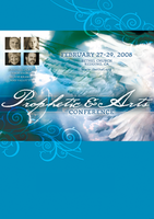Prophetic and Arts 2008 Complete Set by