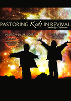 Pastoring Kids in Revival March 08 Complete Set by