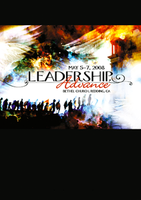 Leadership Advance May 2008 Complete Set by