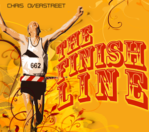 The Finish Line by Chris Overstreet