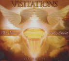 Visitations by Jill Austin and Heidi Baker & Ana Mendez-Ferrell