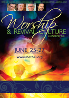 Worship & Revival Culture June 2008 Complete Set by