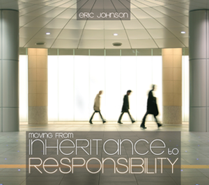 Moving From Inheritance to Responsibility by Eric Johnson