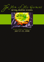Bethel Healing School July 08 by