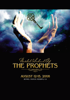 Bethel School of the Prophets Aug 08 by