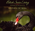 Black Swan Living by Stephen De Silva