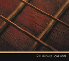 One Note by Ray Hughes