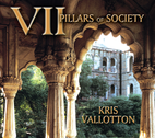 Seven Pillars of Society by Kris Vallotton