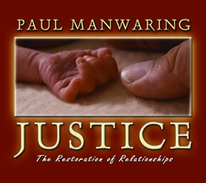 Justice by Paul Manwaring