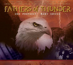 Fathers of Thunder {Ray Hughes} by