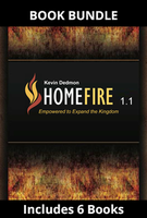 HomeFire CurriculumTeaching Package by Kevin Dedmon