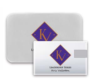 Leadership Flash Drive by Kris Vallotton