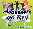 Alabemos Al Rey by Heather Thompson
