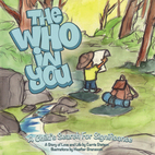 The Who In You by Carrie Stetson