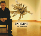 Imagine by Luke Hendrickson