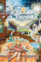 Kingdom Encounter  by Laura Griffis