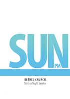 Living by Promises 6:00pm May 4, 2014 by Bill Johnson