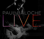 Paul Baloche Live CD by Paul Baloche