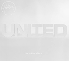 United: The White Album by Hillsong United