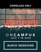 WorshipU June 2014  by