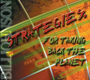 Strategies For Taking Back the Planet by Bill Johnson