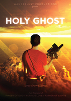 Holy Ghost DVD by Wanderlust Productions