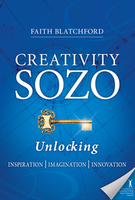 Creativity Sozo  by Faith Blatchford