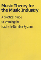 Music Theory for the Music Industry by Jeffrey Kunde