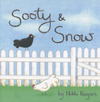 Sooty and Snow by Nikki Rogers