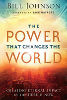Image: The Power That Changes the World