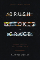 Brush Strokes of Grace: Finding Grace in a Graceless World by Randall Worley