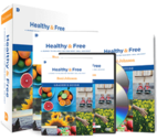 Healthy and Free by Beni Johnson