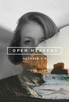 Open Heavens October 2015 Complete Set by Bill Johnson, Bob Hazlett, and Shawn Bolz