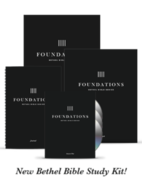Foundations Season 1 by Bethel.TV