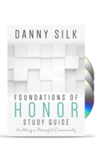 Foundations of Honor by Danny Silk