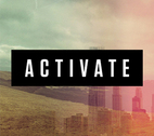 Activate Conference by Outreach Deparment