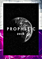 Image: Bethel Prophetic Conference February 2016