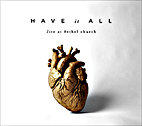 Have It All by Bethel Music