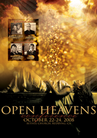 Open Heavens October 2008 Complete Set by