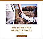 The Spirit That Destroys Chaos by Chris Gore