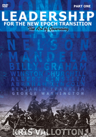 Leadership for the New Epoch Transition part 1 by Kris Vallotton