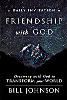 Image: A Daily Invitation to Friendship with God