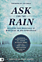 Ask for the Rain by Larry Sparks